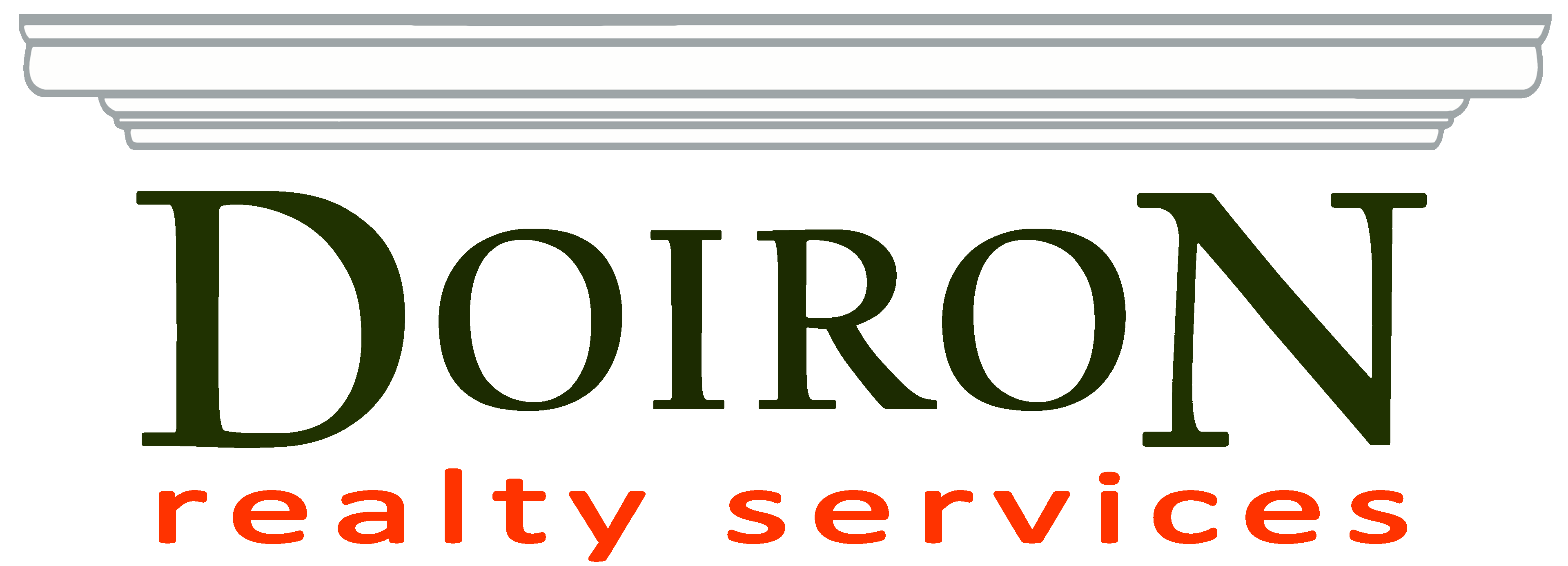 doiron realty logo
